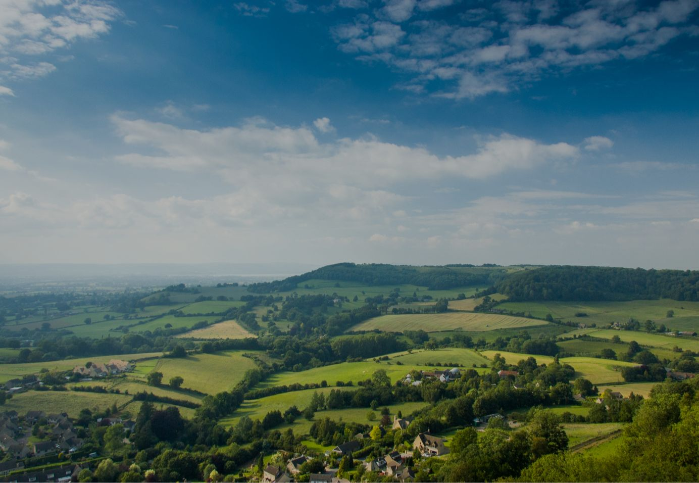 Gloucestershire Landscape